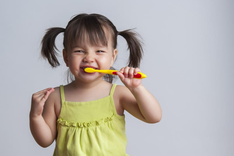 How to Teach Your Kids Good Oral Hygiene Habits
