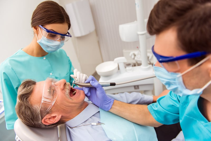 Periodontics - The Study And Treatment Of Gum Diseases