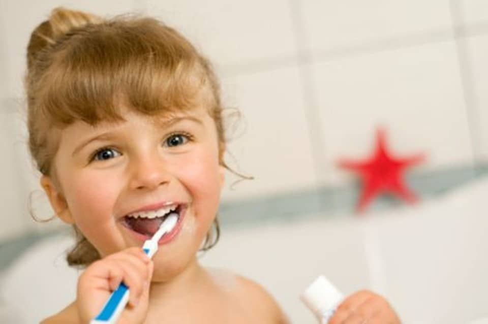 What is Dentistry for Children?
