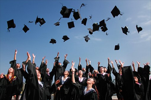 Prepare for Graduation Day with Whiter Teeth