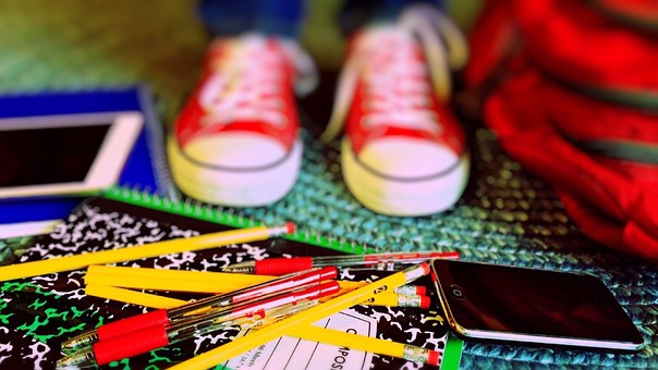 The New School Year and your Oral Health