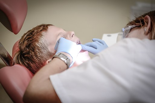 Oral Cancer Screening at your Dental Exam