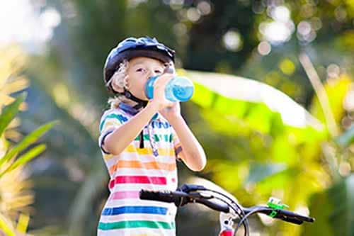 Dental Hygiene, Staying Hydrated, and Your Oral Health