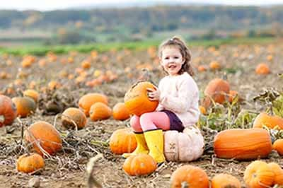 Why Your Shoreline Dentist Encourages Pumpkin this Season